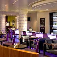 ルネッサンス ブリュッセル ホテル Bar/Lounge