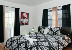 ホテル ピエール - マイアミ・ビーチ - 寝室