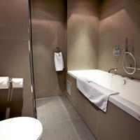 ホテル JL No76 Bathroom