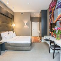 ホテル JL No76 Guestroom