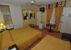 Hotel Americano - アリカ - 寝室