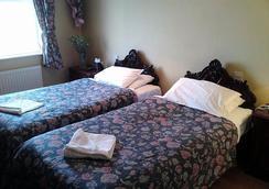 マイ プレイス ホテル - ロンドン - 寝室