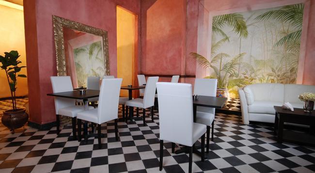La Terraza de San Juan - サン・フアン - レストラン