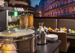 ミッドナイト ホテル パリス - パリ - レストラン