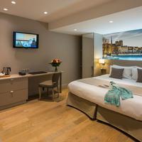 ミッドナイト ホテル パリス In-Room Amenity