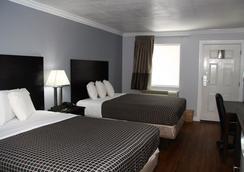 Destin Inn and Suites - デスティン - 寝室