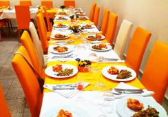 ホテル シルヴァ - ローマ - レストラン