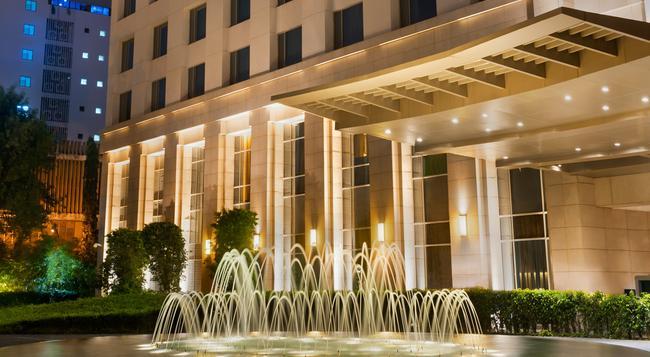 Park Hyatt Chennai - チェンナイ - 建物