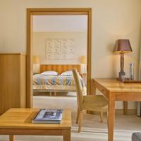 リレクサ ホテル シュトゥットガルター ホフ Guestroom