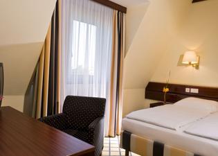 リレクサ ホテル シュトゥットガルター ホフ