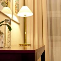 リレクサ ホテル シュトゥットガルター ホフ Living Area