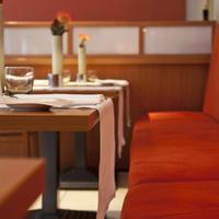 リレクサ ホテル シュトゥットガルター ホフ Dining