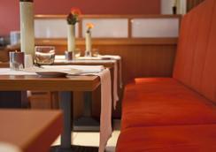 リレクサ ホテル シュトゥットガルター ホフ - ベルリン - レストラン