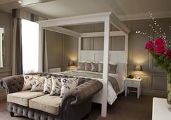 バンブラ ハウス ホテル - オックスフォード - 寝室