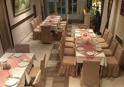 オテル イデアル - ポドゴリツァ - レストラン