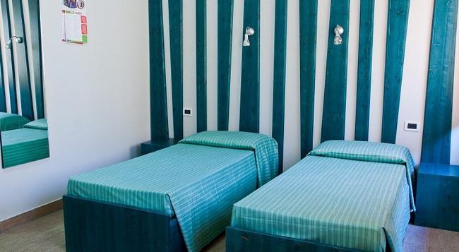 ローマ スカウト センター - ローマ - 寝室