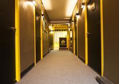 24 Jongno Tower Guesthouse - ソウル - ロビー