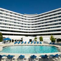 ワシントン プラザ ホテル Outdoor Pool