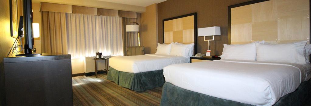 ザ ワトソン ホテル - ニューヨーク - 寝室