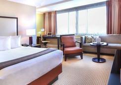ザ リバー イン - ア モーダス ホテル - ワシントン - 寝室