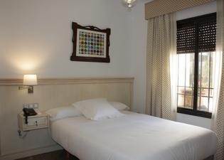 ホテル リヤド アルサファ