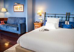 Augusta Spa Resort - サンシェンショ - 寝室