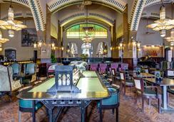 ハンプシャー ホテル アムステルダム アメリカン - アムステルダム - ロビー