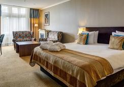 ハンプシャー ホテル アムステルダム アメリカン - アムステルダム - 寝室