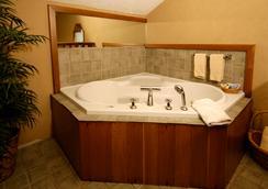Wrens Nest Village Inn - ポーツマス - 浴室