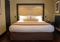ザ マンスフィールド ホテル - ニューヨーク - 寝室