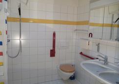 バジェット ホステル チューリッヒ - チューリッヒ - 浴室