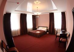 Hotel Planeta Spa - Tambov - 寝室