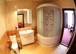 Hotel Planeta Spa - Tambov - 浴室