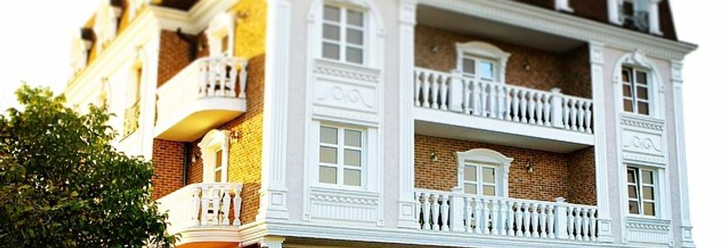 Villa Marina Hotel - クラスノダール - 建物
