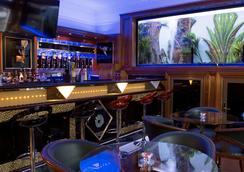 アビー コート ホテル ハイド パーク - ロンドン - バー