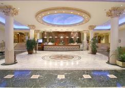 Palm Beach Hotel - ベニドーム - ロビー