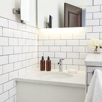 ザ グレゴリー Bathroom Sink