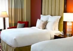 Renaissance Charlotte SouthPark Hotel - シャーロット - 寝室