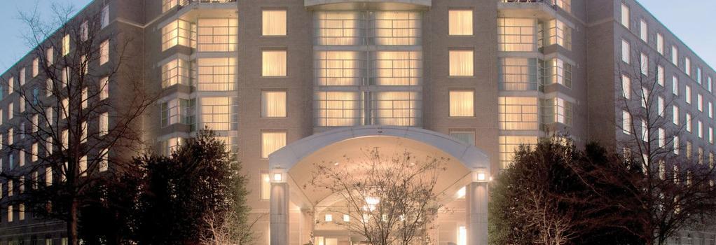 Renaissance Charlotte SouthPark Hotel - シャーロット - 建物