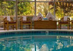 Renaissance Charlotte SouthPark Hotel - シャーロット - プール