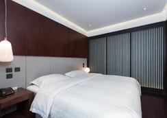 ダリ スカイ バレー ヘリテージ ブティック ホテル - Dali - 寝室