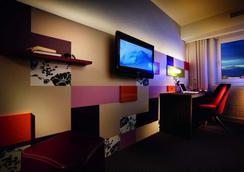 ペンタホテル ウィーン - ウィーン - 寝室