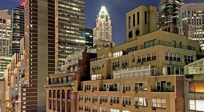 カーヴィ ホテル ニューヨーク - ニューヨーク - 建物