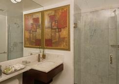 カーヴィ ホテル ニューヨーク - ニューヨーク - 浴室