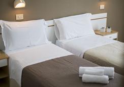 Adria Mare - リミニ - 寝室