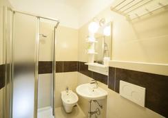 Adria Mare - リミニ - 浴室