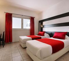 Anezi Apartments
