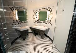 Hotel Chez Swann - モントリオール - 浴室