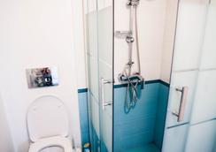 タイガ ホステル - サンクトペテルブルク - 浴室