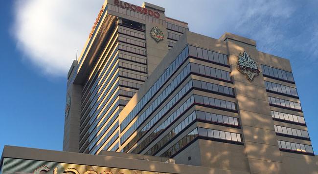 Eldorado Resort Casino - リノ - 建物